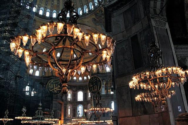 estambul mesquita simbolos