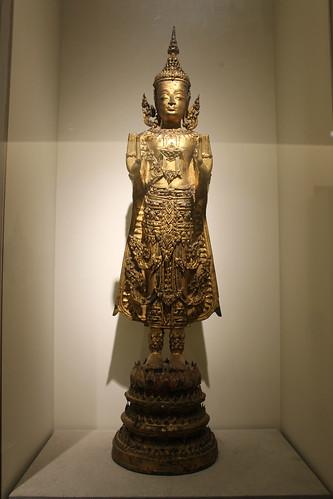 2014.01.10.058 - PARIS - 'Musée Guimet' Musée national des arts asiatiques