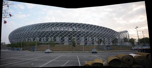 國家體育場