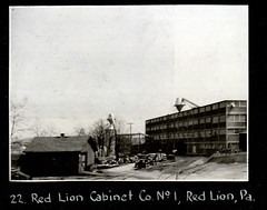 Red Lion Cabinet Company