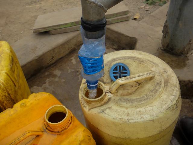 De waterput en het feest-24