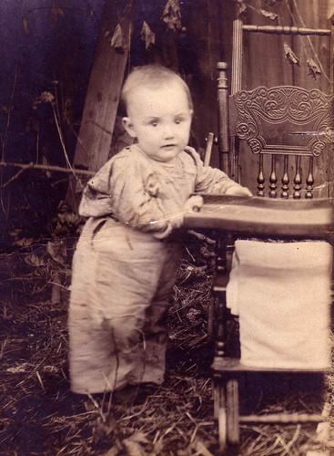 James Jackson ca 1905