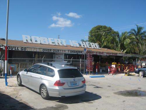 Everglades and Florida City