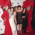On The Red Carpet at Park West 021