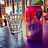 Perfect Monday #nyc #tecate