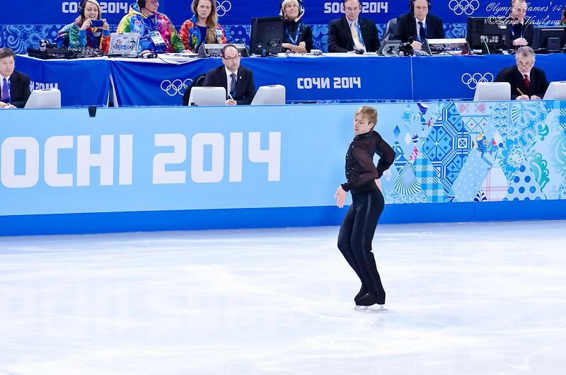 PLYUSHCHENKO Evgeny (RUS)