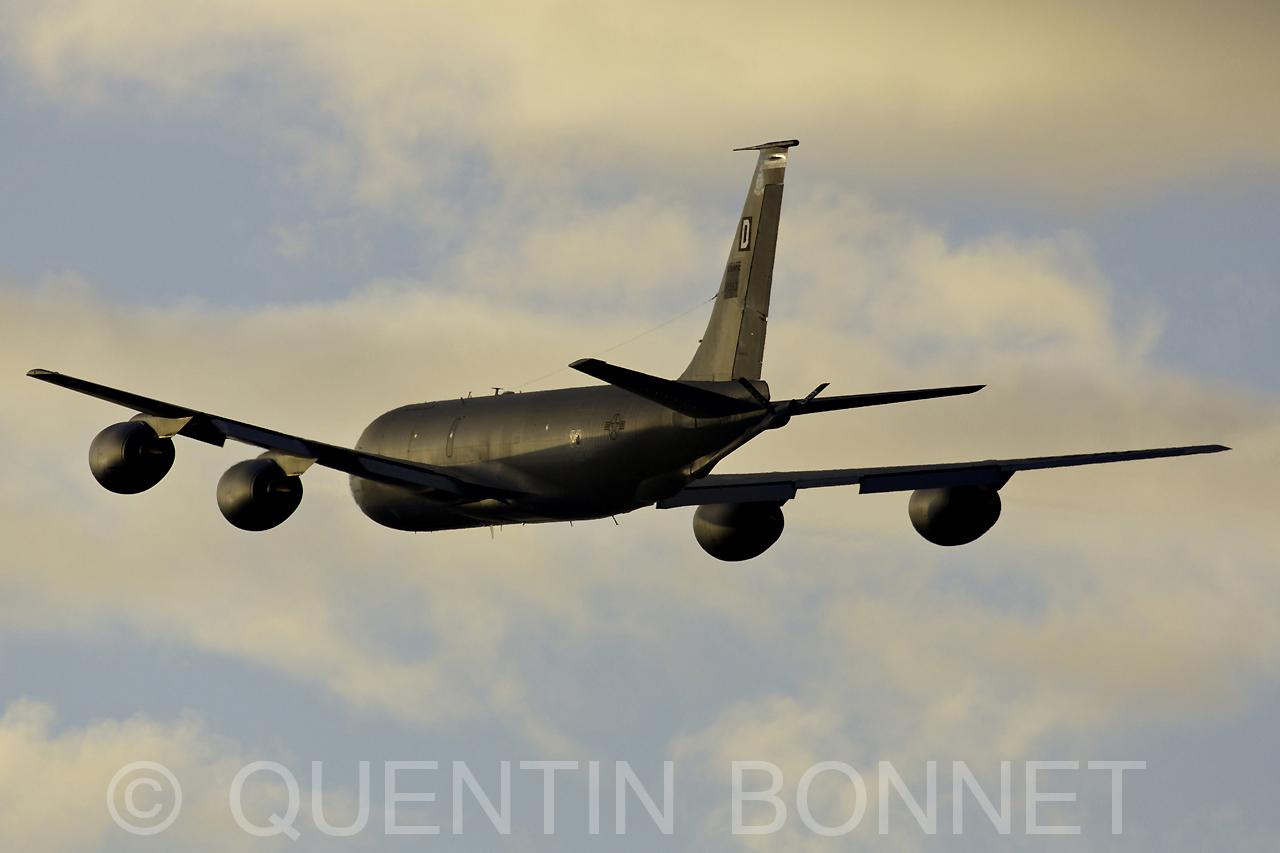 USAF Boeing KC-135R Stratotanker ??-91513