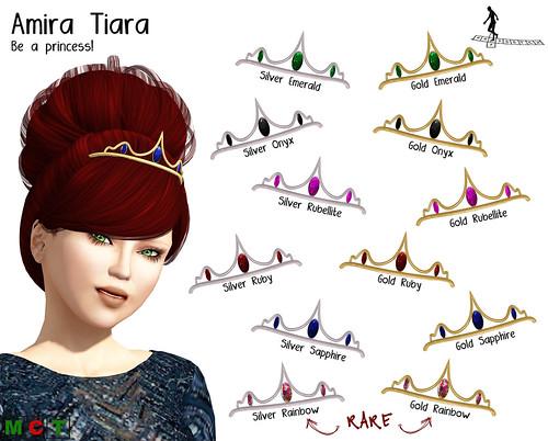 Amira Tiara Gacha