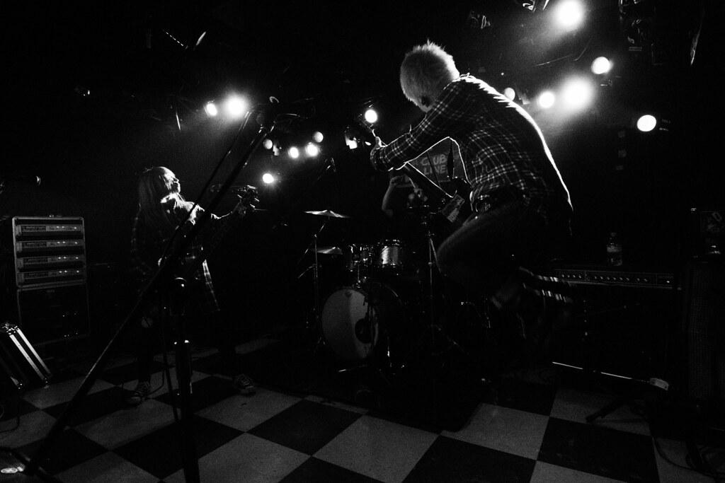 LIVE@Club