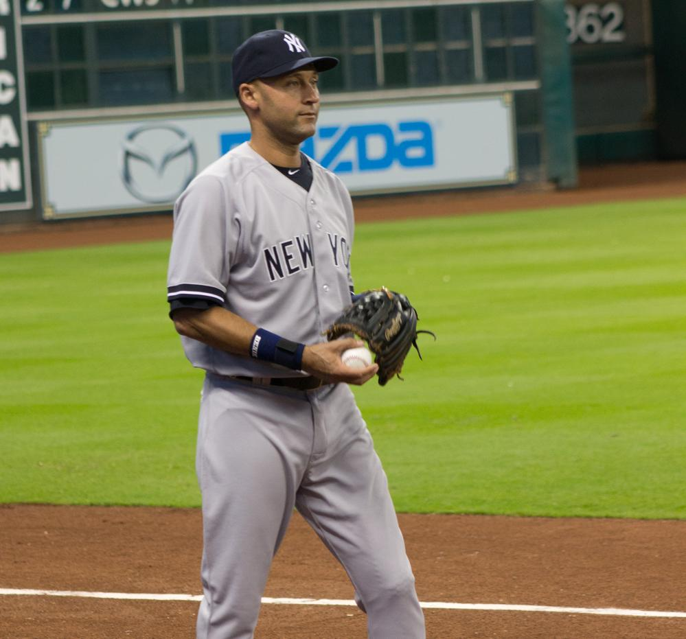 Game 2 Jeter 7