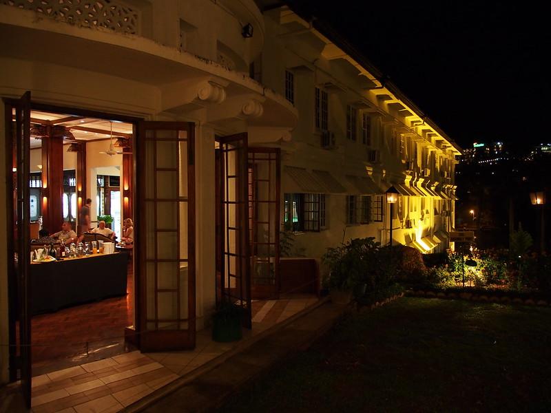 Hotel Suisse, Kandy, Sri Lanka