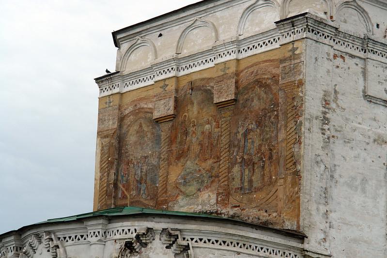Frescos Exteriores de la Iglesia del Salvador de Irkutsk (Siberia - Rusia) Irkutsk, la venecia siberiana de Rusia - 13831106763 12f36aa500 c - Irkutsk, la venecia siberiana de Rusia