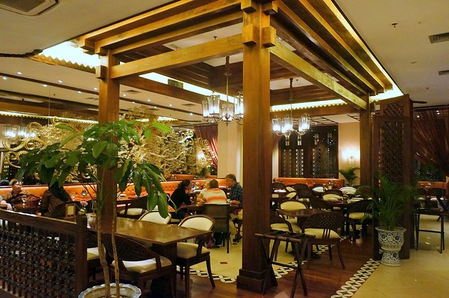 Harum Manis indonesian food restaurant - review-012