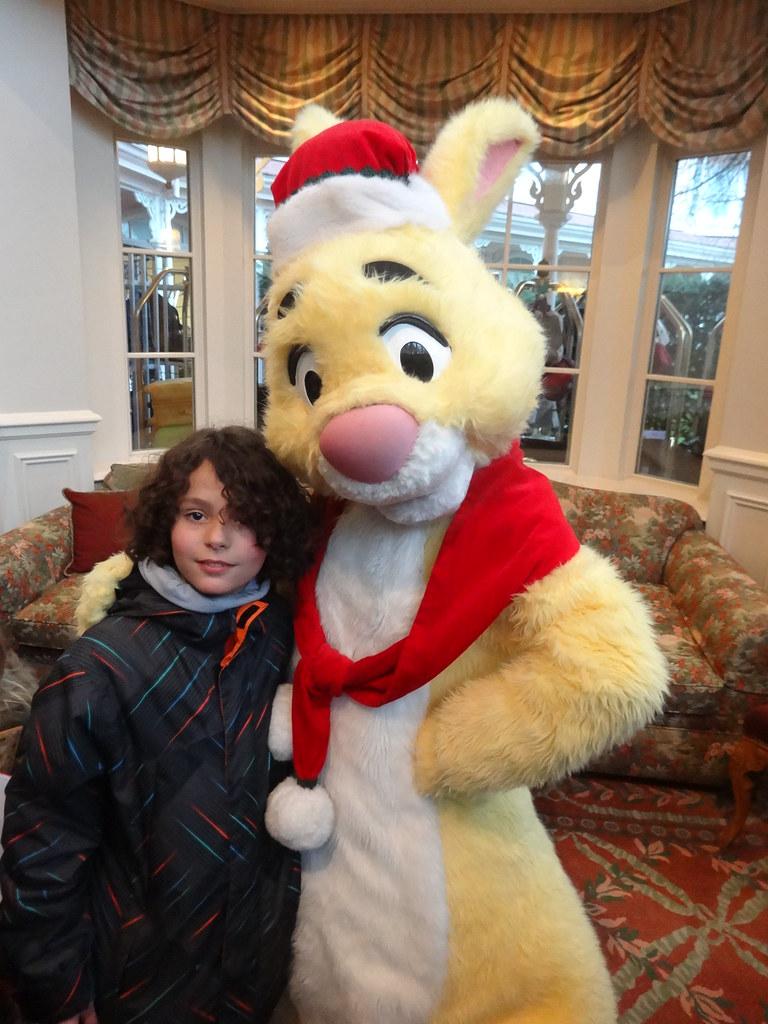 Un séjour pour la Noël à Disneyland et au Royaume d'Arendelle.... - Page 7 13900207072_497261ca94_b