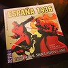 España 1936. The only board game you need. #gothcon #cnt #ThisMachineKillsFascists