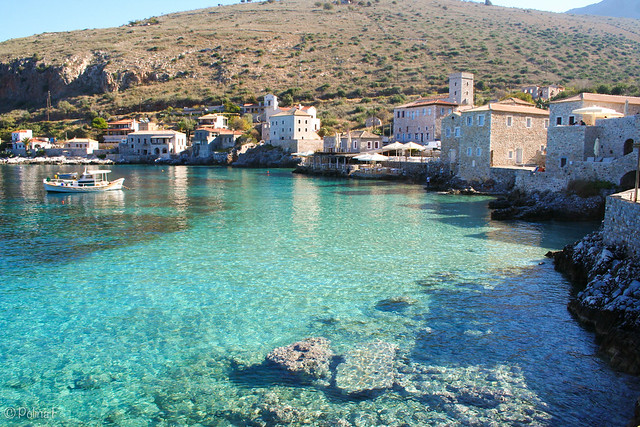 Limeni (Greece)
