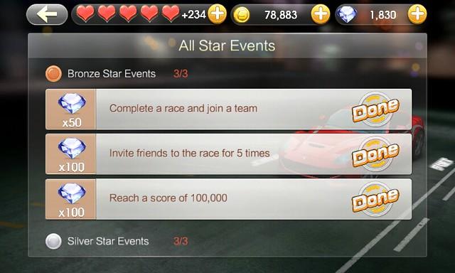 WeChat Speed All Star - Free Diamond