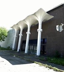 Former Higbee's / Dillard's Randall Park
