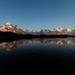 """""""Un lac est le trait le plus beau et le plus expressif du paysage. C'est l'œil de la terre, où le spectateur, en y plongeant le sien, sonde la profondeur de sa propre nature."""""""