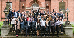 Smurfit MSc in Mgt Class of 2015 - 4 of 4