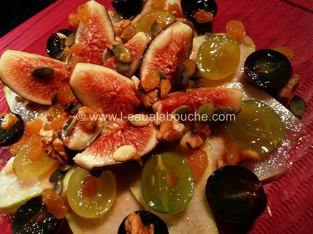 Salade de Fruits aux Figues © Ana Luthi Tous droits réservés 0002
