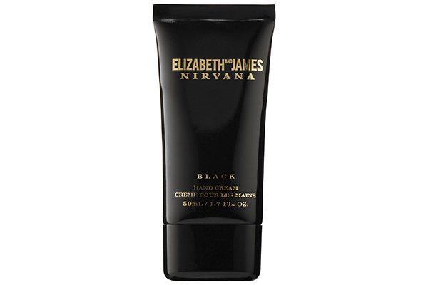 ELIZABETH AND JAMES NIRVANA BLACK HAND CREAM