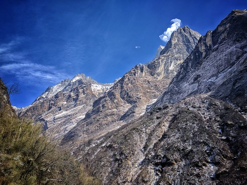 annapurnabasecamptrek abctrek nepal trekking