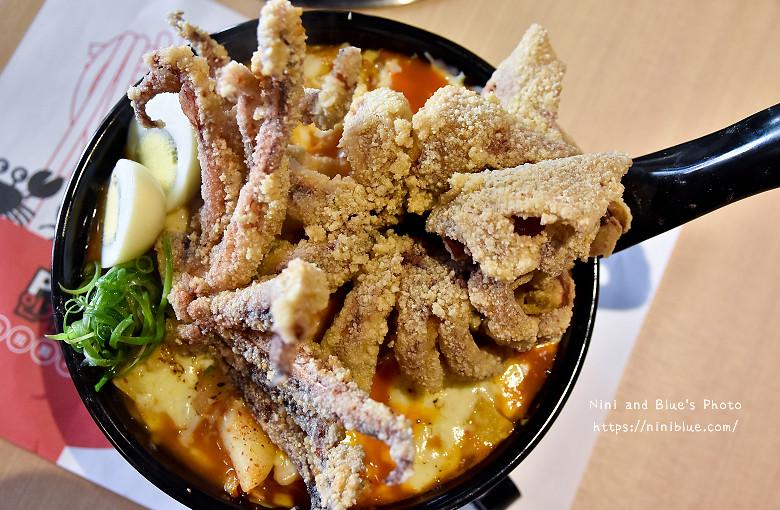 台中韓式美食中科釜山拉麵14