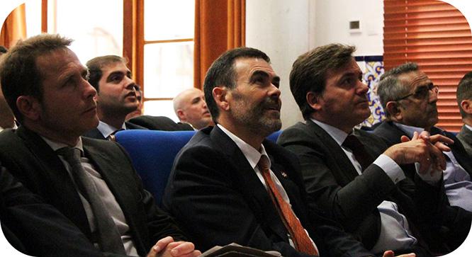 La Comarca del Campo de Cartagena optimizaría los recursos públicos