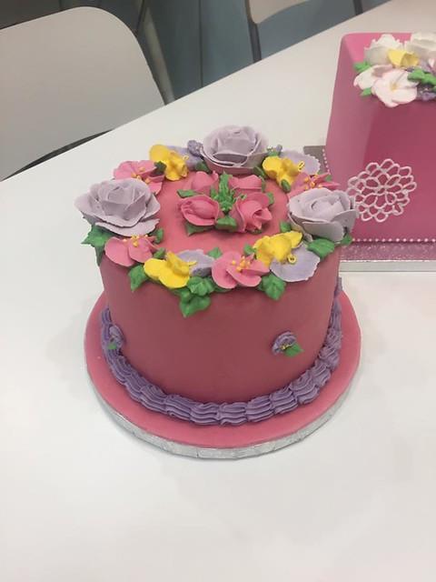 Cake by Italian Cupcakes