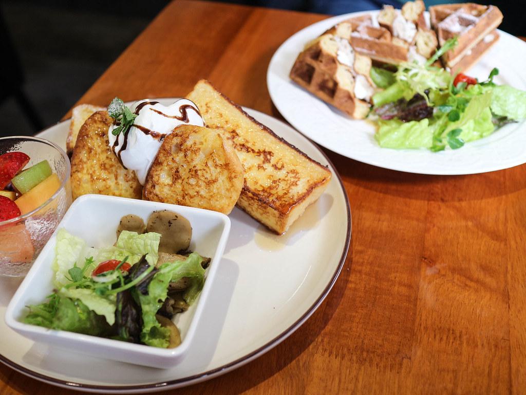板橋早午餐- 王樣輕食廚房 (17)