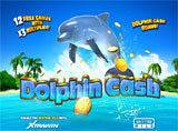 Online Dolphin Cash Slots Review