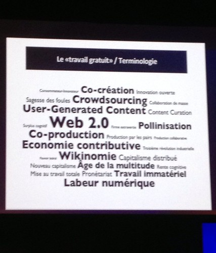 web2day tag cloud