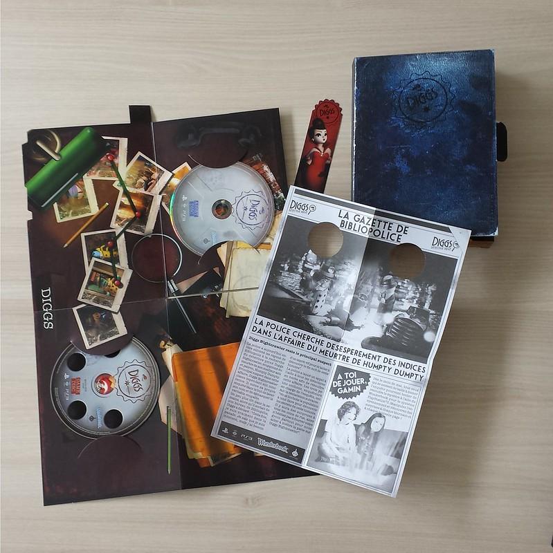 Press Kit Diggs Nightcrawler Détective Privé 4