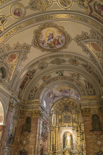 Iglesia de la Macarena - Sevilla
