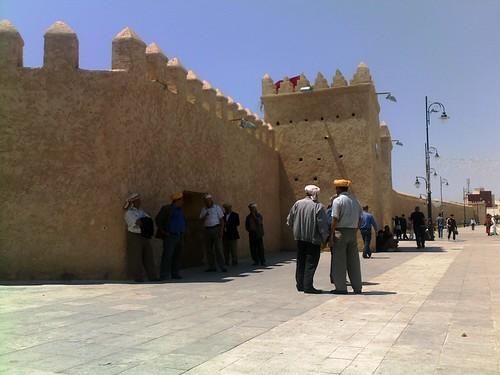 Bab Sidi Abd Elwahab  باب سيدي عبد الوهاب