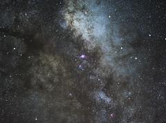 Centro Galáctico