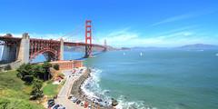 IMG_0106_108 Golden Gate Bridge HDR