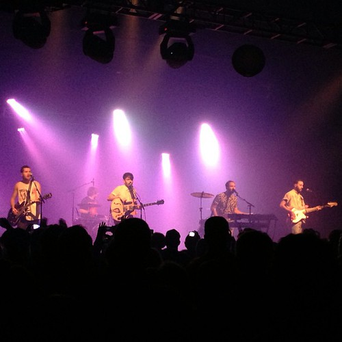 Love them so much!!!! #localnatives