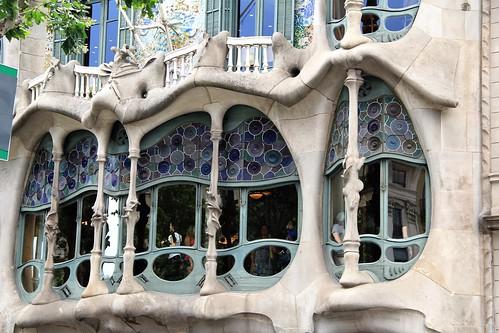 Casa Batlló by Brin d'Acier