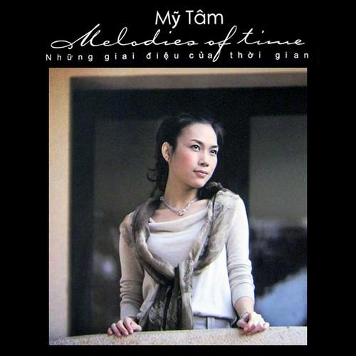 Mỹ Tâm   Những Giai Điệu Của Thời Gian (2010) (MP3) [Album]