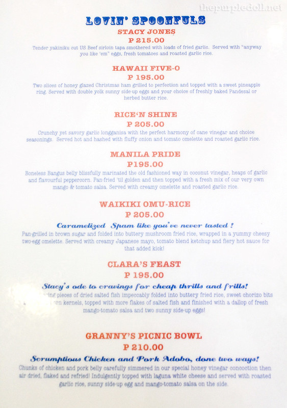 Stacy's Capitol Greenstreet Menu 02