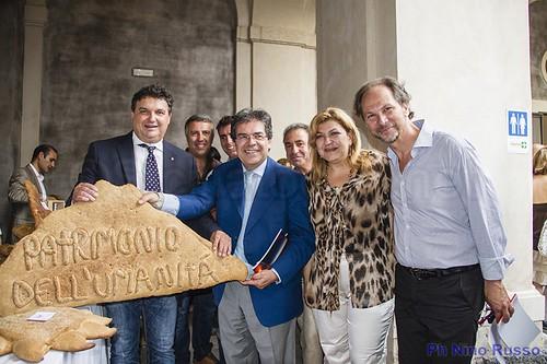 Parrinello e l'Etna, inaugurata mostra al palazzo Platamone$