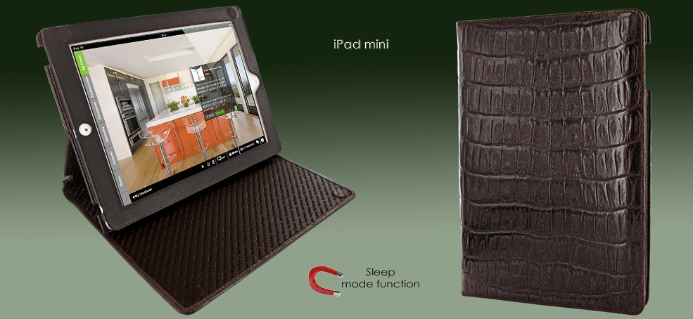 Piel Frama Offers a Case Worthy of Your Apple iPad mini