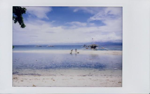 on Cabilao Island #1