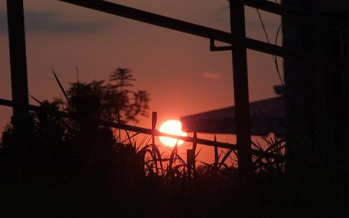 sun sunrise serbia valjevo petnica