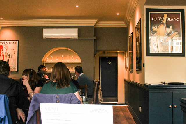 Brigantes Bar & Brasserie en York