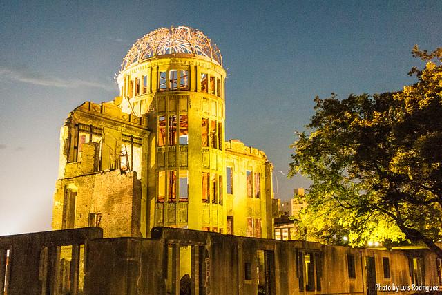 Parque Conmemorativo de la Paz de Hiroshima-17