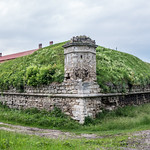 Zolochiv Castle. Photo 10
