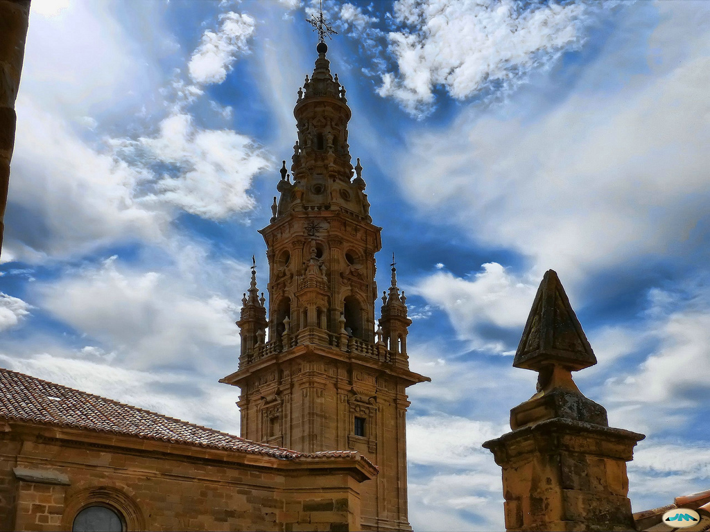 Torre exenta de la Catedral. Autor, Juantiagues